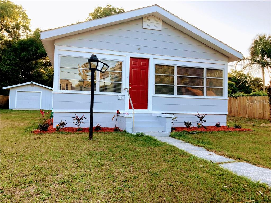 421 N Thorpe Avenue Property Photo