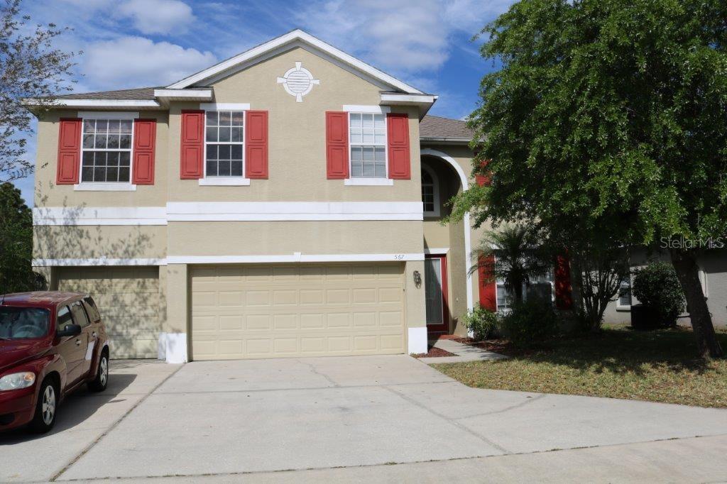 567 CAREY WAY Property Photo - ORLANDO, FL real estate listing