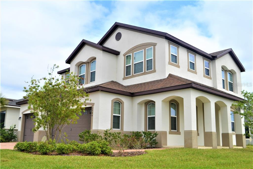 2944 CHANTILLY AVENUE Property Photo - KISSIMMEE, FL real estate listing