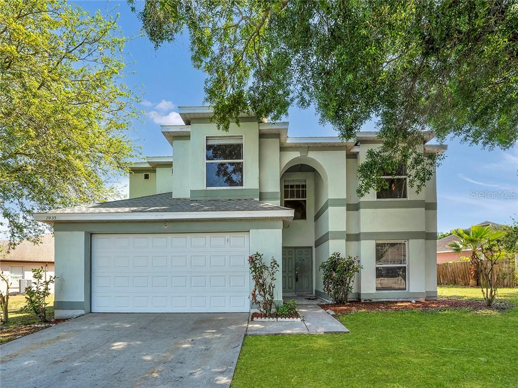 7035 MINIPPI DRIVE Property Photo - ORLANDO, FL real estate listing