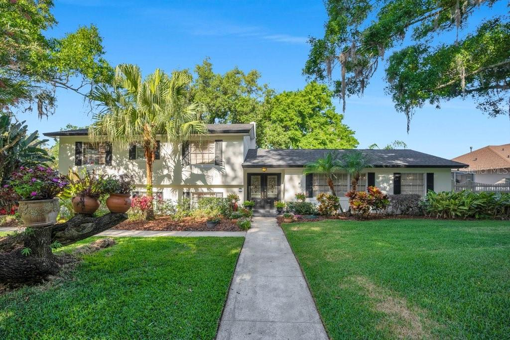 4884 WATERWITCH POINT DRIVE Property Photo - ORLANDO, FL real estate listing