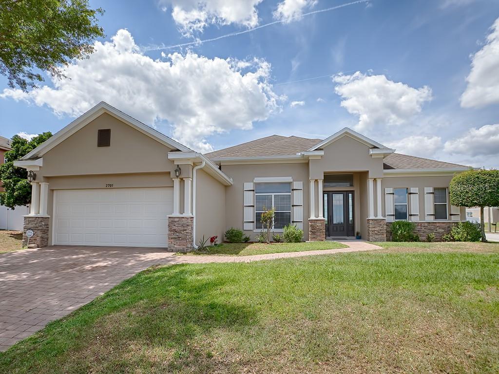 2701 ANGEL MIST COURT Property Photo - MASCOTTE, FL real estate listing