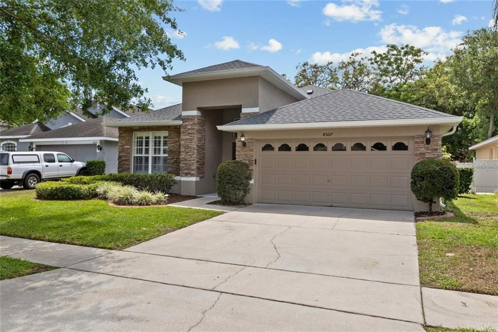 8507 Baywood Vista Drive Property Photo