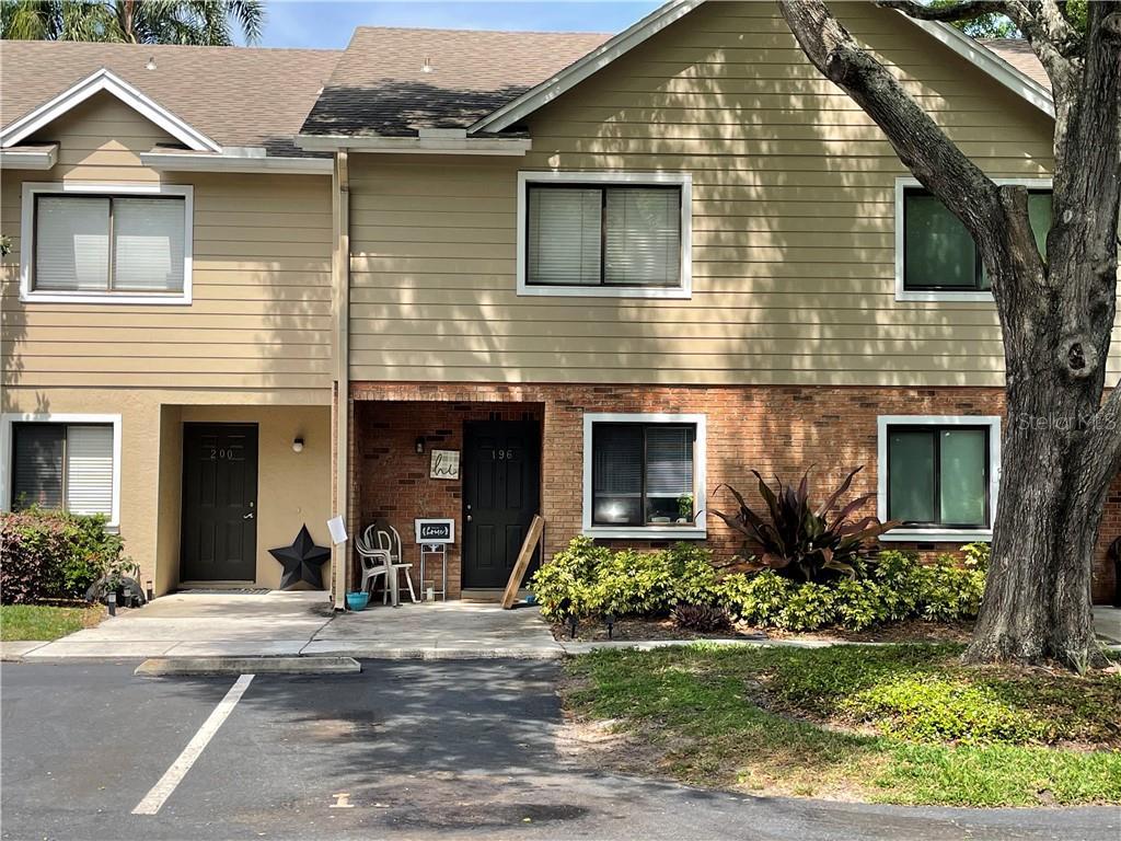 196 SANDLEWOOD TRAIL #5 Property Photo - WINTER PARK, FL real estate listing