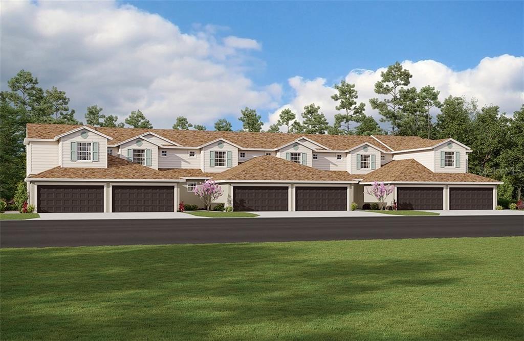 5242 NEIL DRIVE #25 Property Photo - ST PETERSBURG, FL real estate listing