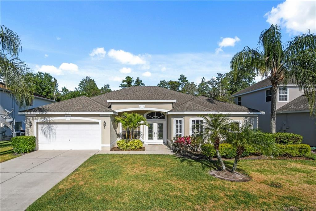 3264 HAWKS NEST DRIVE Property Photo - KISSIMMEE, FL real estate listing