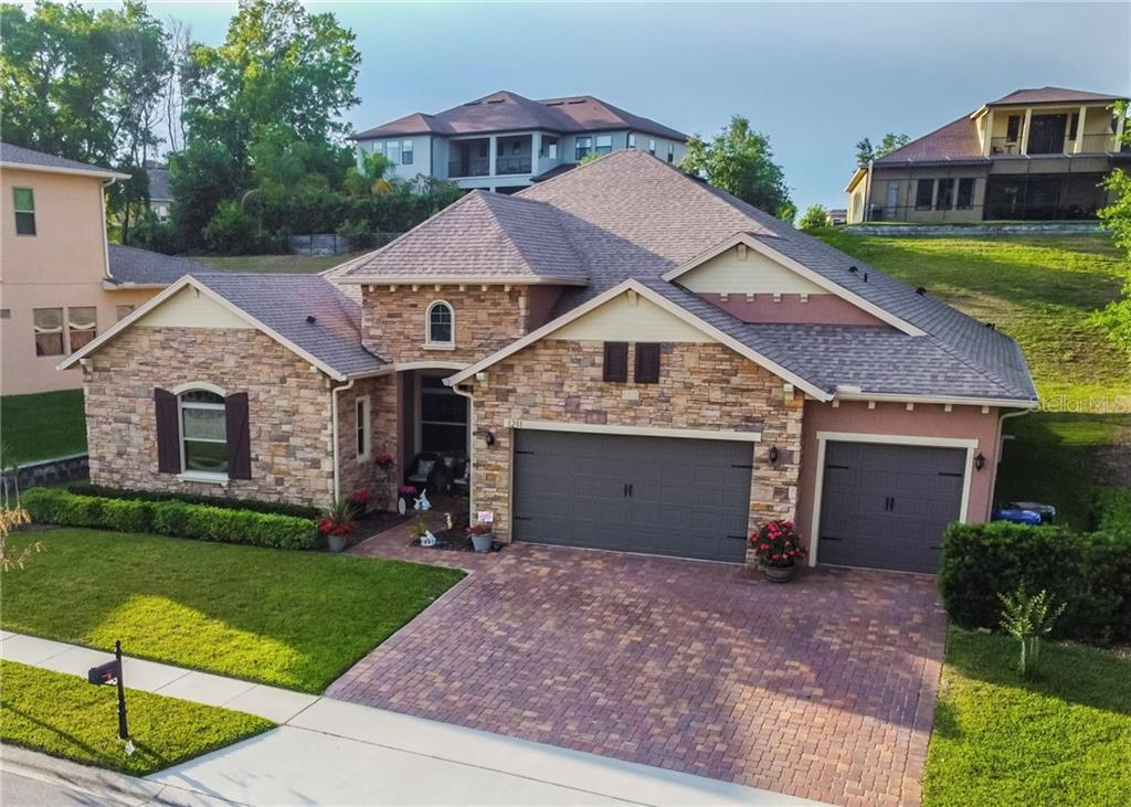 1211 ARDEN OAKS DRIVE Property Photo - OCOEE, FL real estate listing
