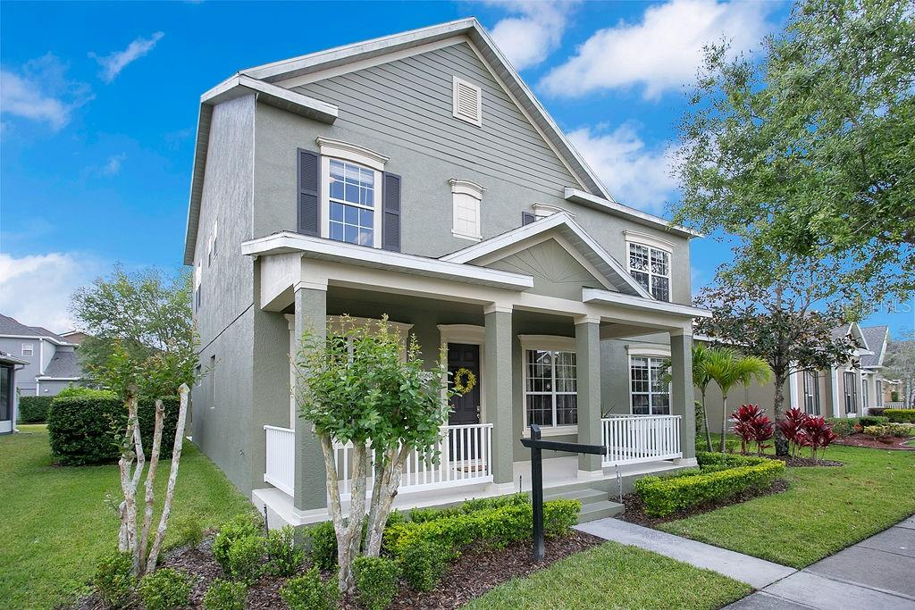 14060 MAILER BOULEVARD Property Photo - ORLANDO, FL real estate listing
