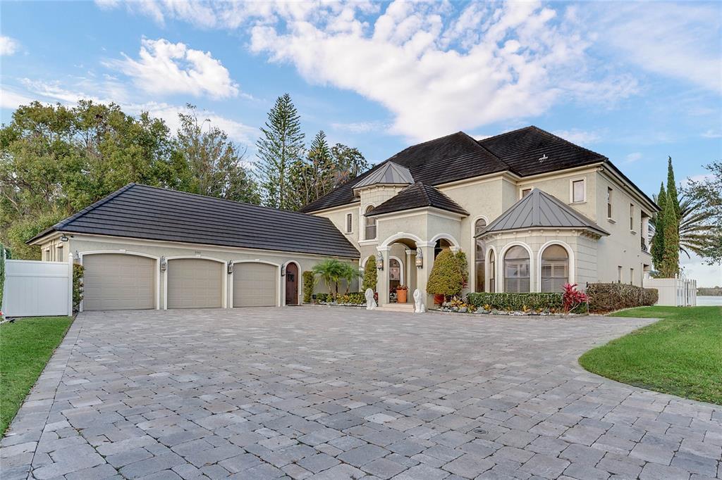 3443 HERRINGRIDGE DRIVE Property Photo - ORLANDO, FL real estate listing