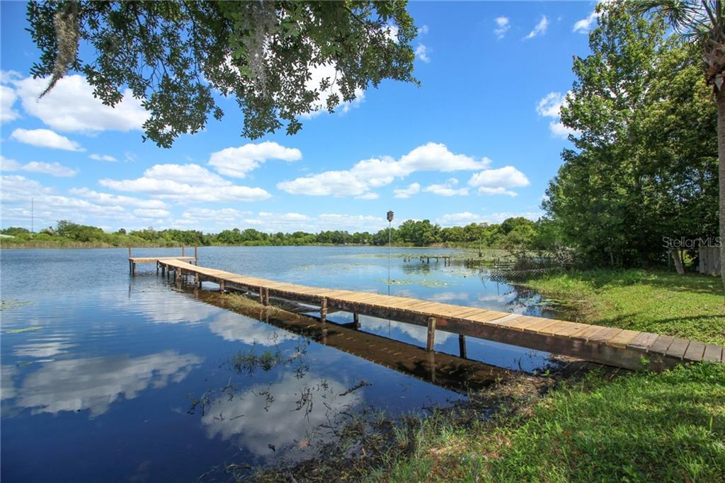 10 LOTUS LAKE DRIVE Property Photo - CASSELBERRY, FL real estate listing