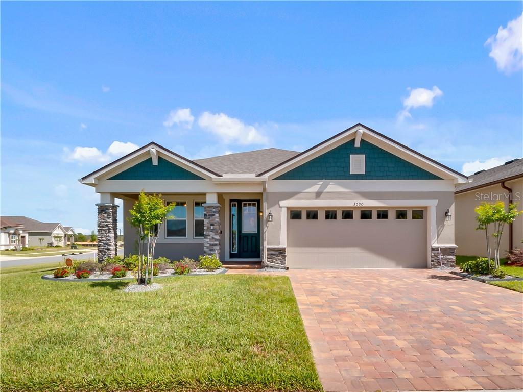 3090 Ambersweet Place Property Photo