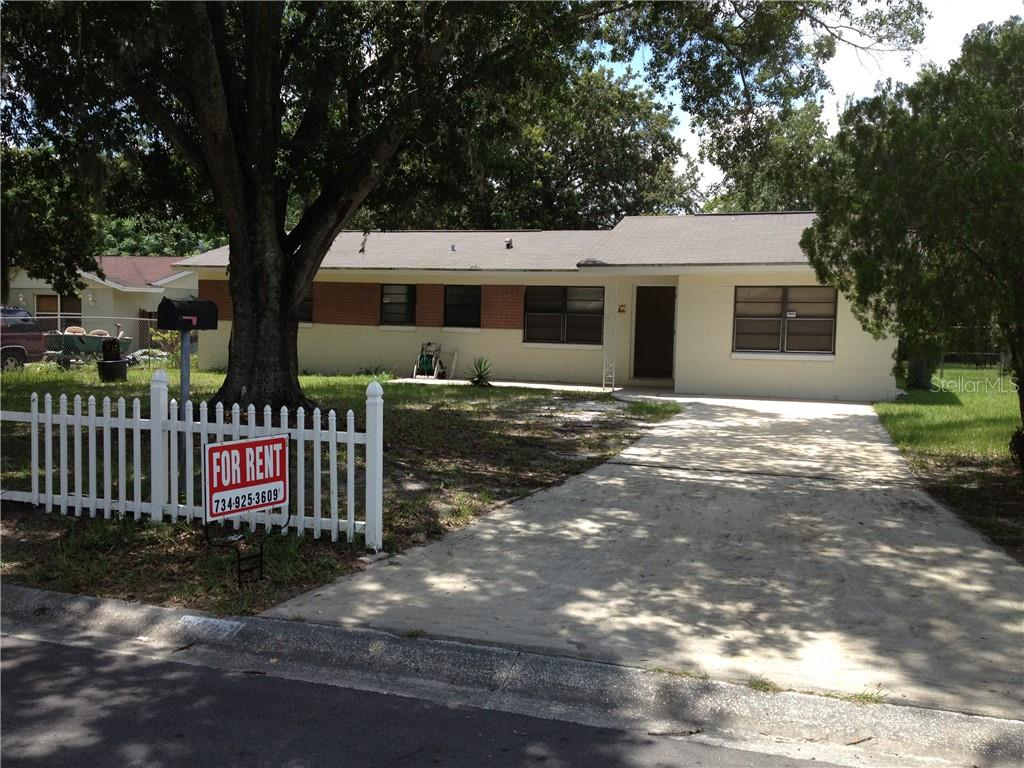 3204 Sutton Drive Property Photo