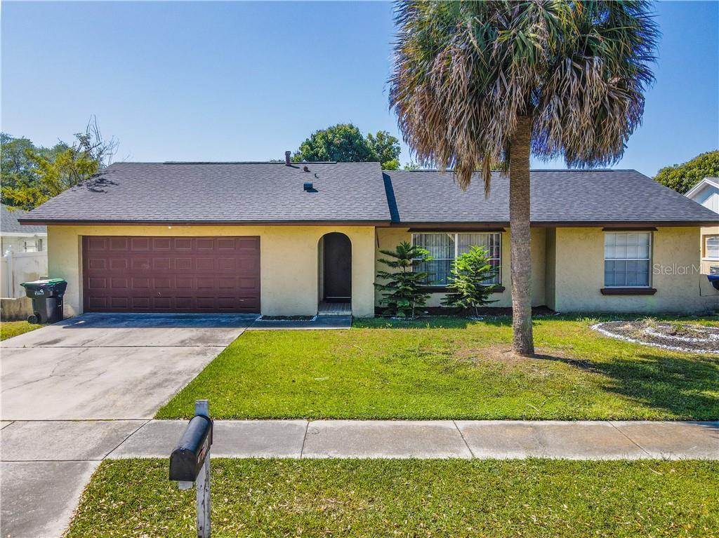 2110 Allspice Avenue Property Photo