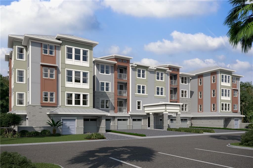 7565 Laureate Boulevard #3203 Property Photo