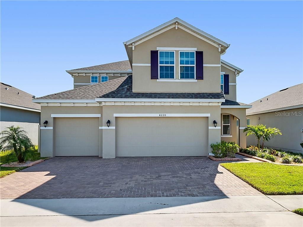 4220 CYPRESS GLADES LANE Property Photo - ORLANDO, FL real estate listing