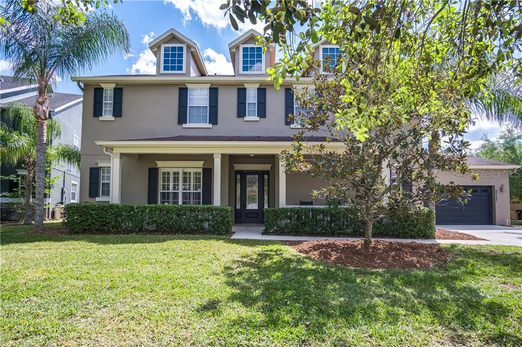 14375 SOUTHERN RED MAPLE DRIVE Property Photo - ORLANDO, FL real estate listing