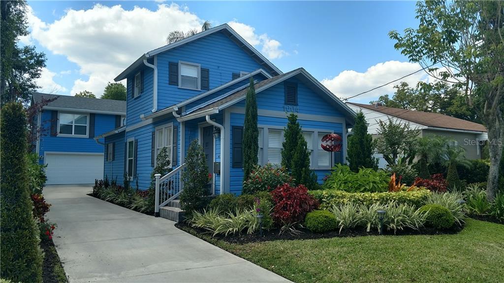 1004 N Fern Creek Avenue Property Photo