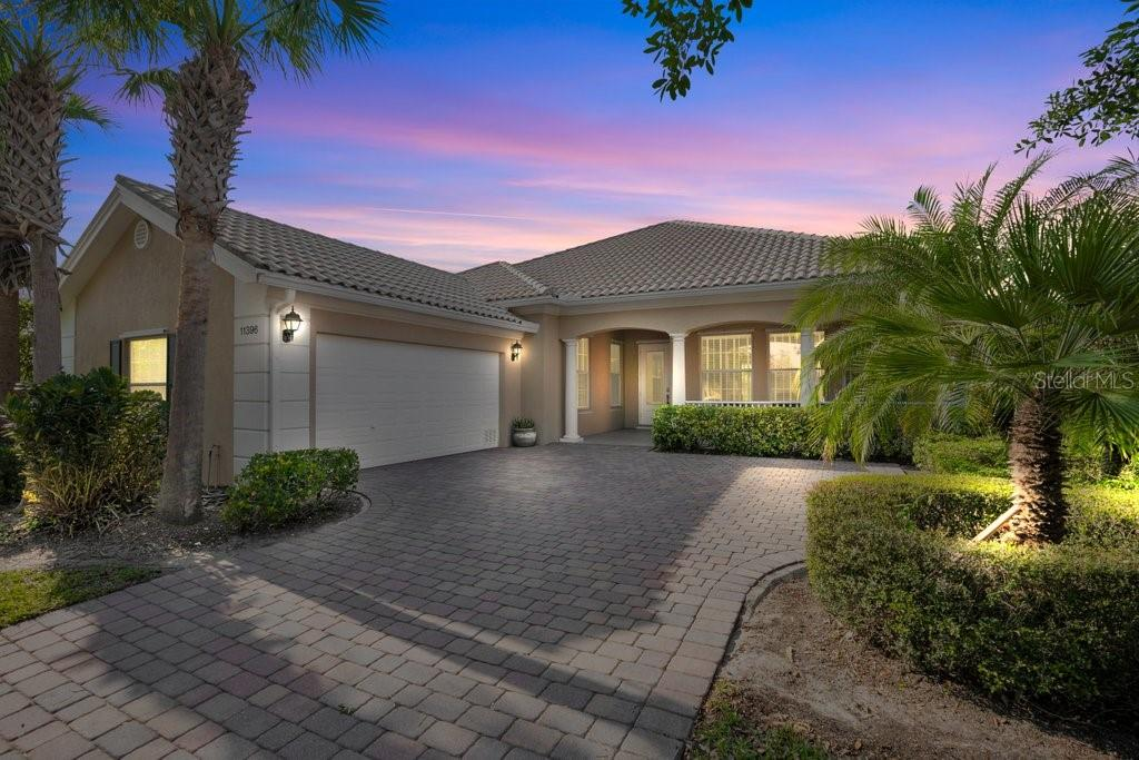 11396 SW OLMSTEAD DRIVE Property Photo - PORT SAINT LUCIE, FL real estate listing