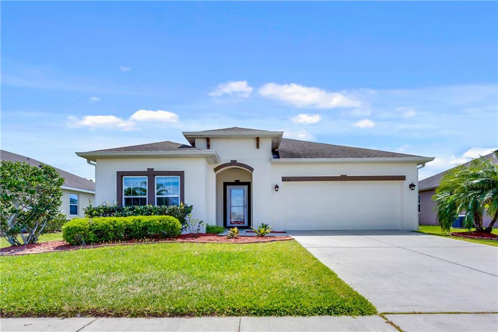3836 Enchantment Lane Property Photo