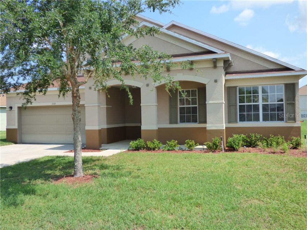 3318 Saint Martin Lane Property Photo