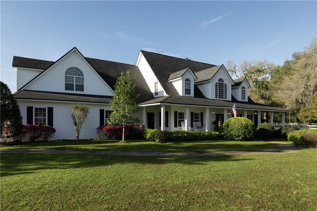 29610 Deerwood Farms Road Property Photo