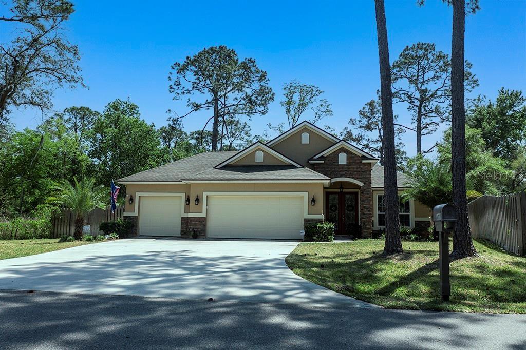 677 DELESPINE AVENUE Property Photo - ST AUGUSTINE, FL real estate listing