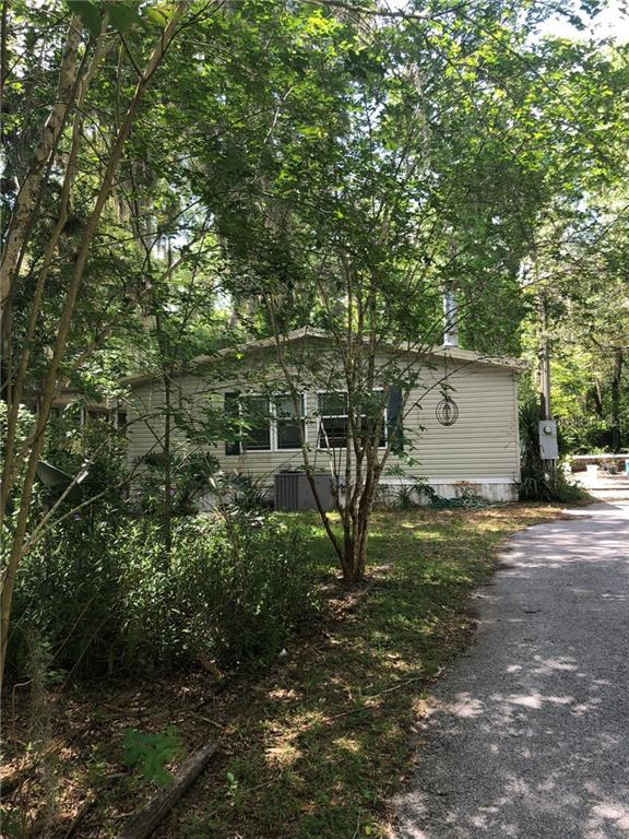 24824 DRIVE NO 1 Property Photo - ASTOR, FL real estate listing