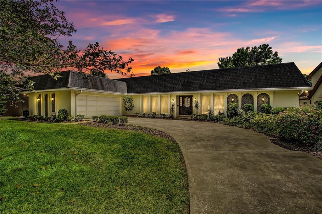 2020 FOREST CLUB DRIVE Property Photo - ORLANDO, FL real estate listing