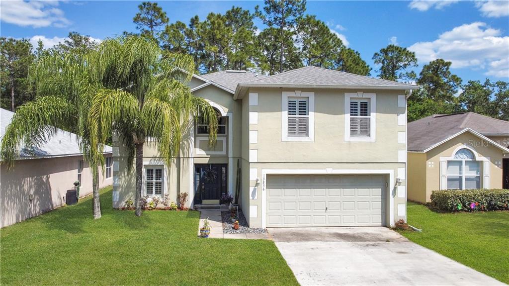 13836 ECON WOODS LANE Property Photo - ORLANDO, FL real estate listing