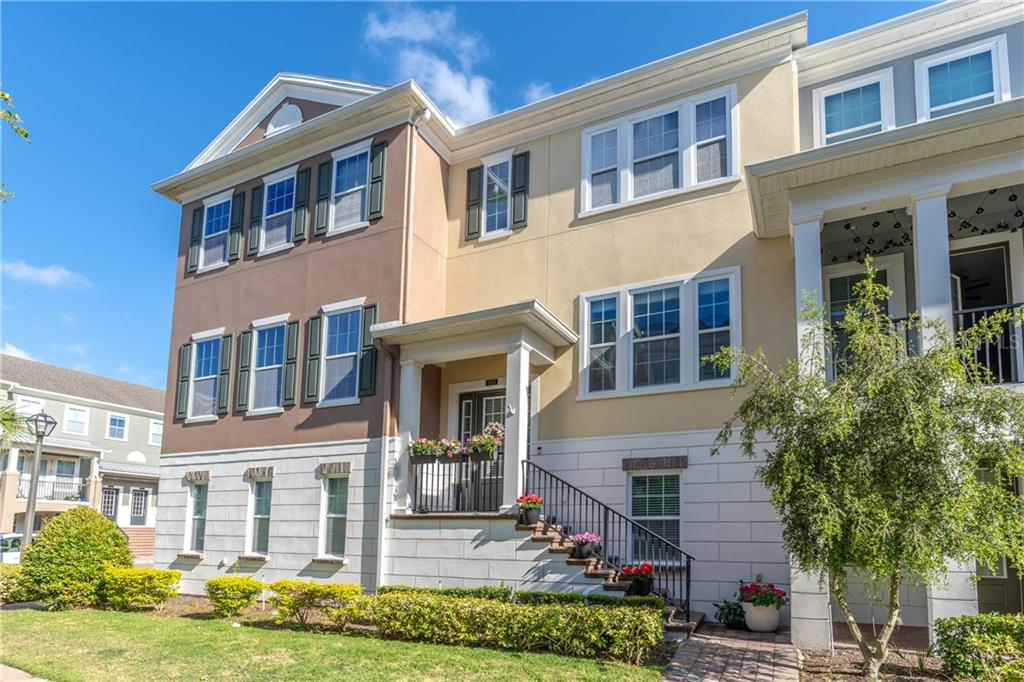 560 SCOTIA PLACE Property Photo - ORLANDO, FL real estate listing