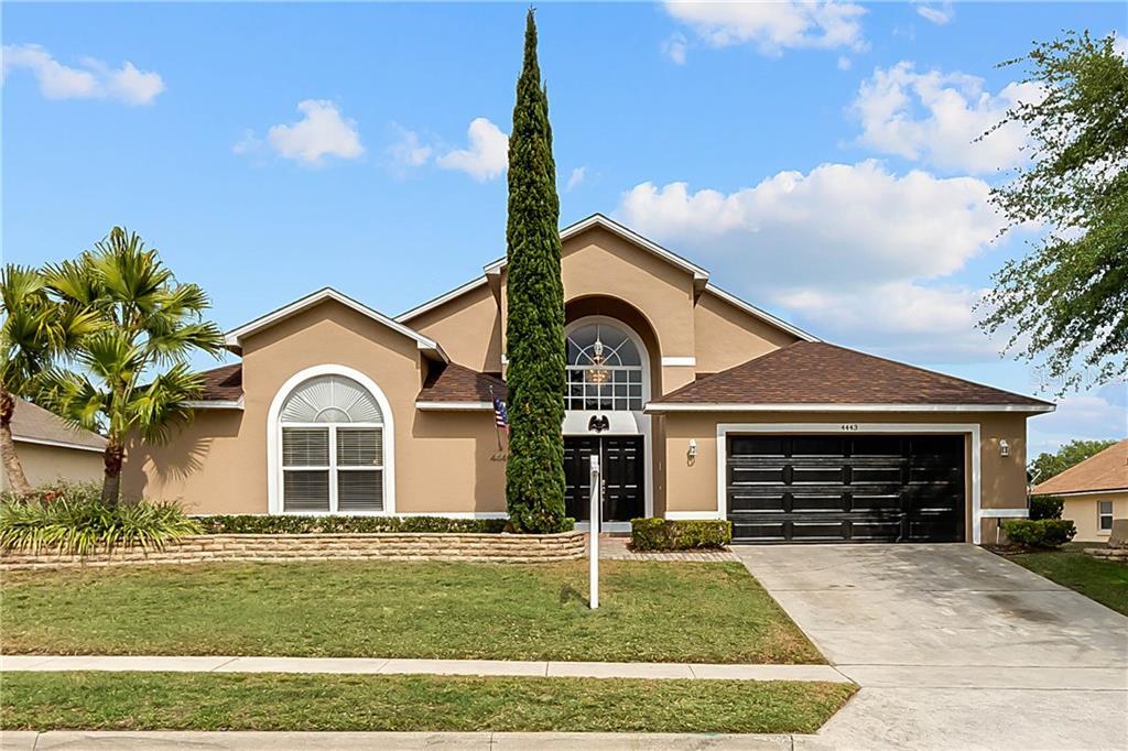 4443 OAKTON DRIVE Property Photo - ORLANDO, FL real estate listing