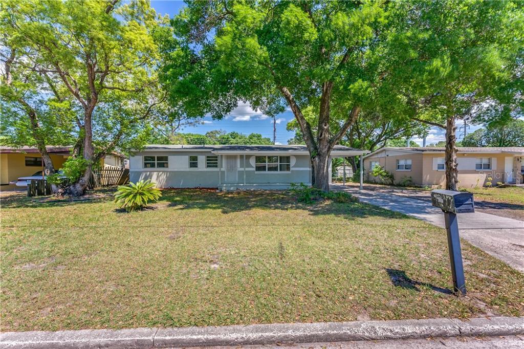 4305 Robbins Avenue Property Photo