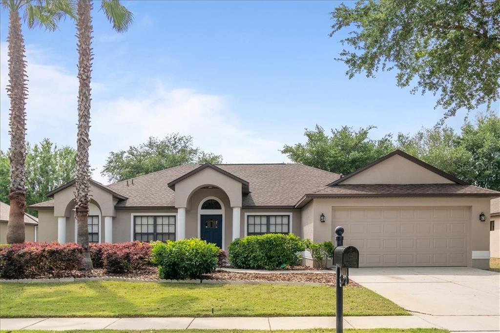 1101 OAK LANDING DRIVE Property Photo - ORANGE CITY, FL real estate listing