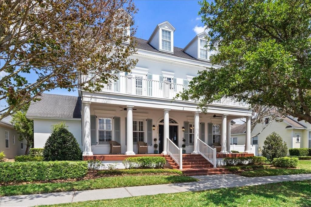 2415 UPPER PARK ROAD Property Photo - ORLANDO, FL real estate listing