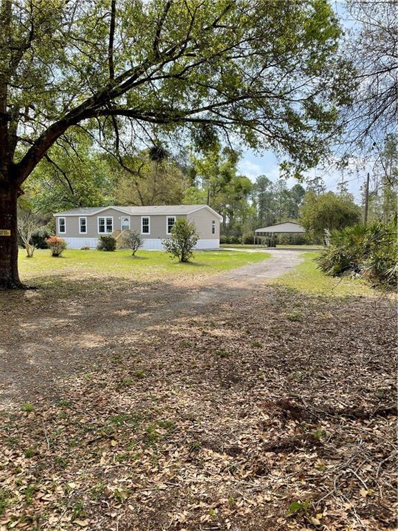 219 PONDEROSA PINE COURT Property Photo - GEORGETOWN, FL real estate listing