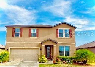 8734 HINSDALE HEIGHTS DRIVE Property Photo - POLK CITY, FL real estate listing
