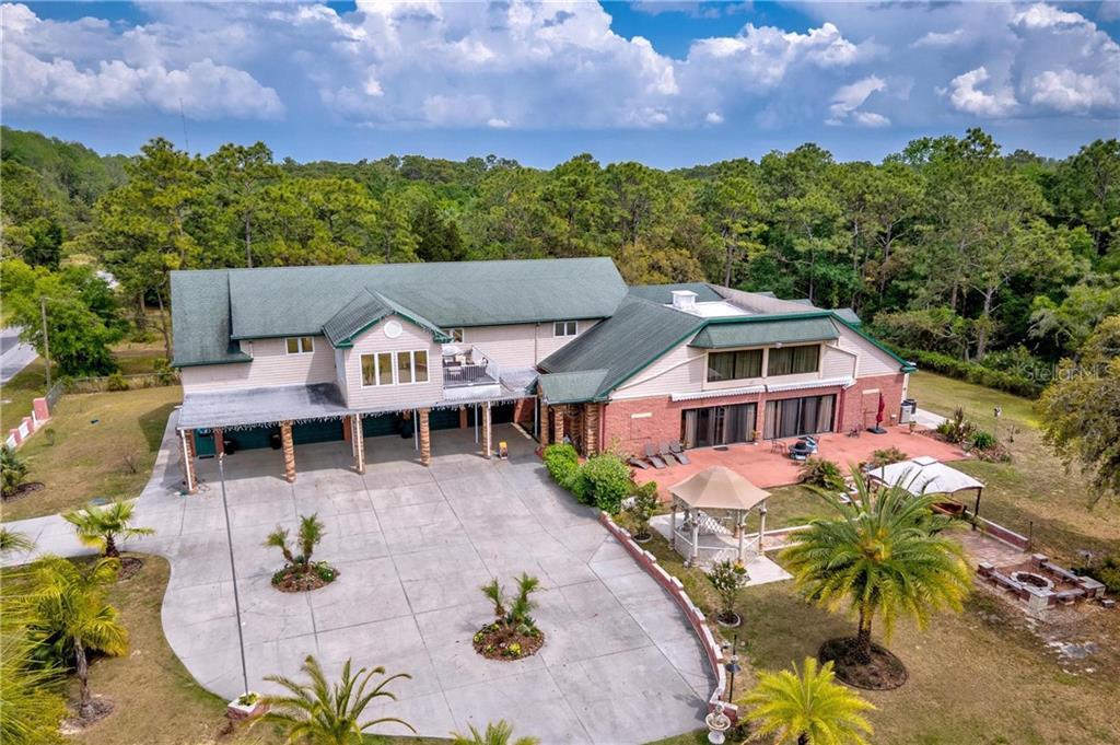 8022 W GROVE STREET Property Photo - HOMOSASSA, FL real estate listing