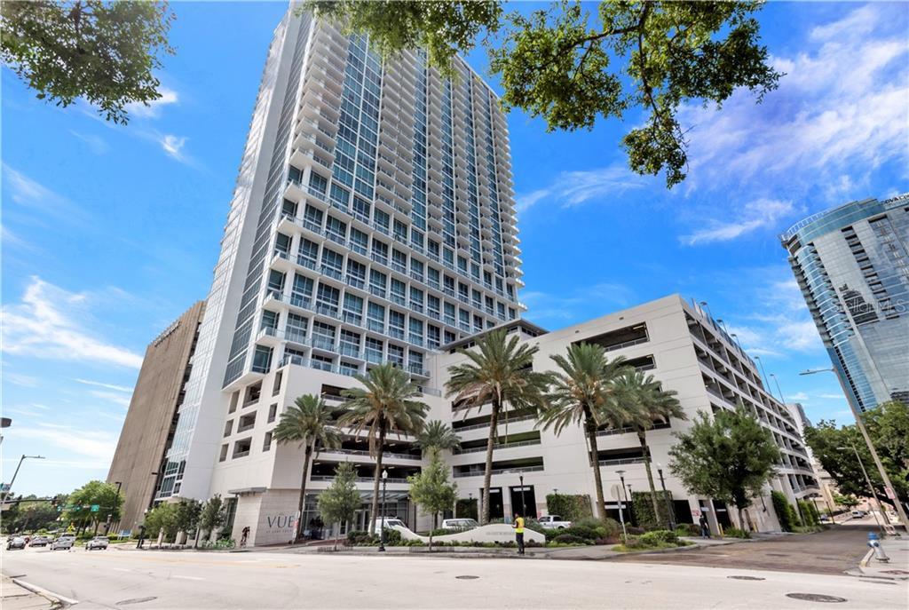 150 E ROBINSON STREET #23-C1 Property Photo - ORLANDO, FL real estate listing