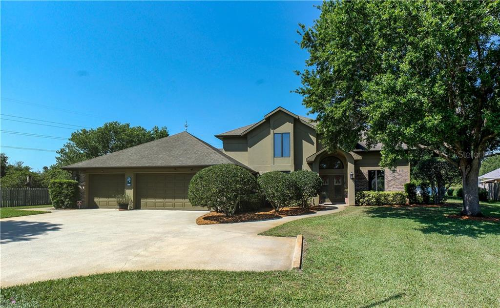 3305 Horse Trail Court Property Photo 1