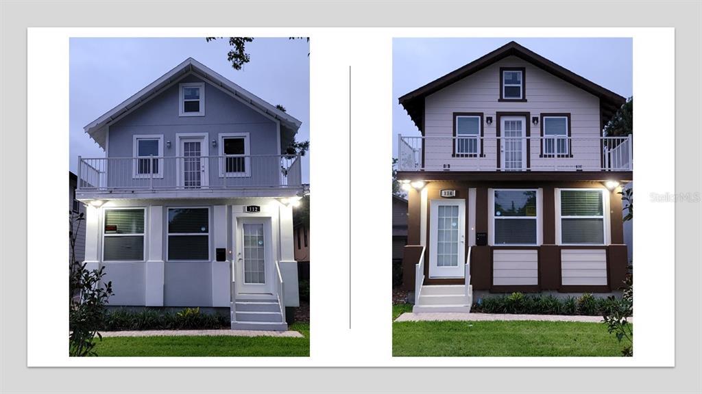 112 E Concord Street Property Photo