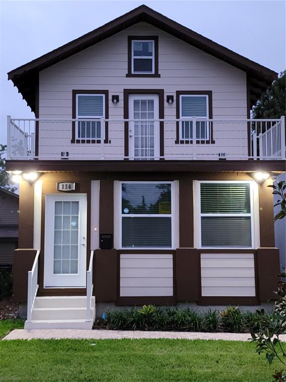 112 E CONCORD STREET Property Photo - ORLANDO, FL real estate listing