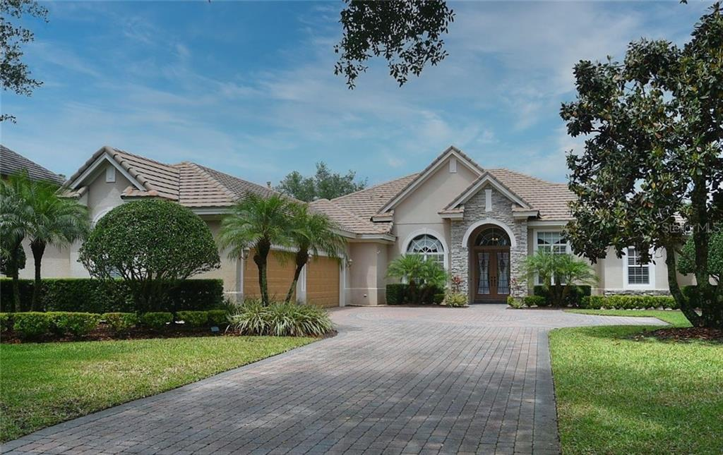 3240 WINDING PINE TRAIL Property Photo - LONGWOOD, FL real estate listing