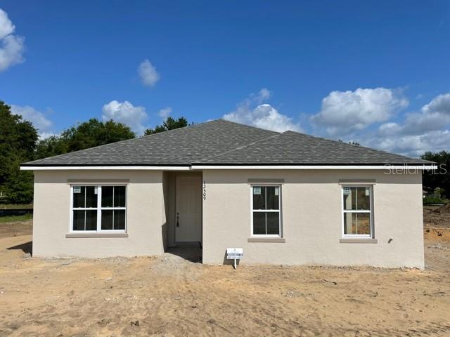 12524 CHIP DRIVE Property Photo - GRAND ISLAND, FL real estate listing