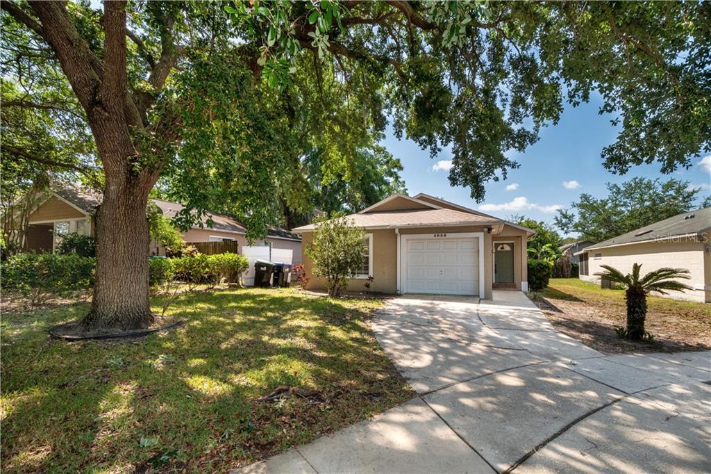 4856 Robbins Avenue Property Photo