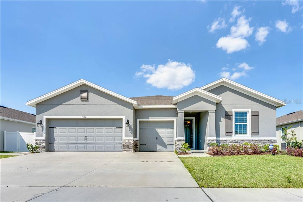 1945 PARTIN TERRACE ROAD Property Photo - KISSIMMEE, FL real estate listing