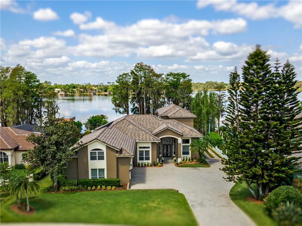 5404 Bay Side Drive Property Photo