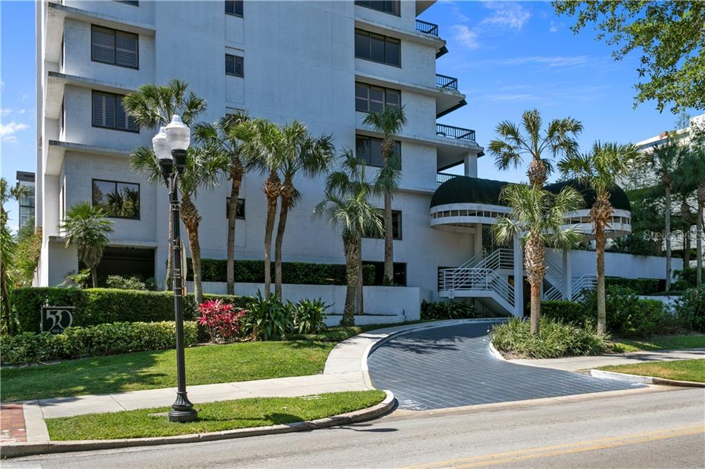 530 E CENTRAL BOULEVARD #901 Property Photo - ORLANDO, FL real estate listing
