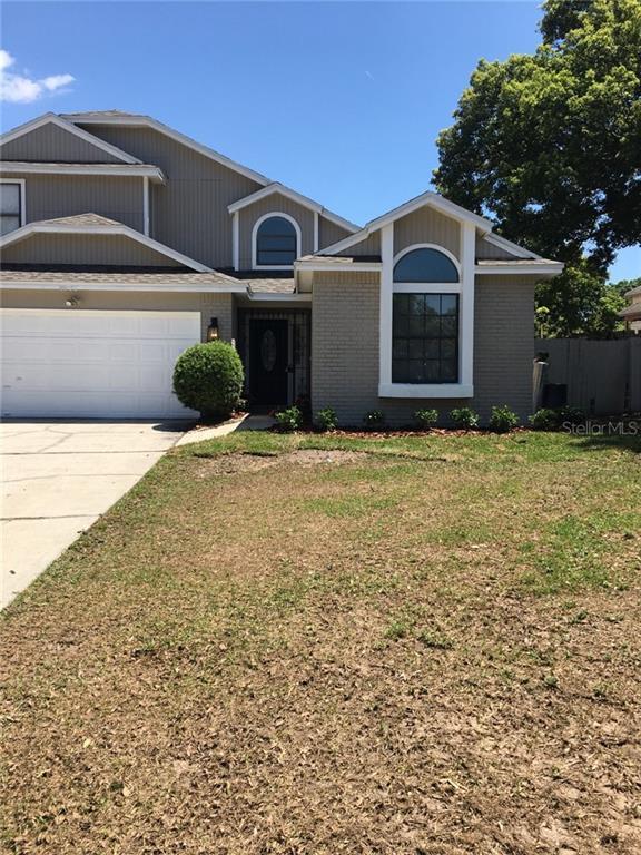 6640 CHANTRY STREET Property Photo - ORLANDO, FL real estate listing