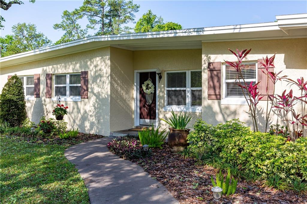 5111 LAKE HOWELL ROAD Property Photo - WINTER PARK, FL real estate listing