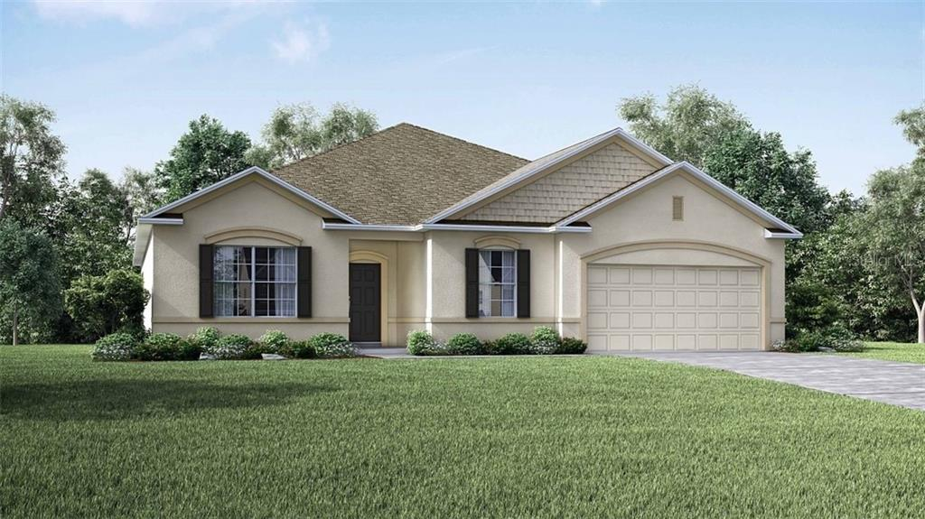 15269 WHITE TAIL LOOP Property Photo - MASCOTTE, FL real estate listing